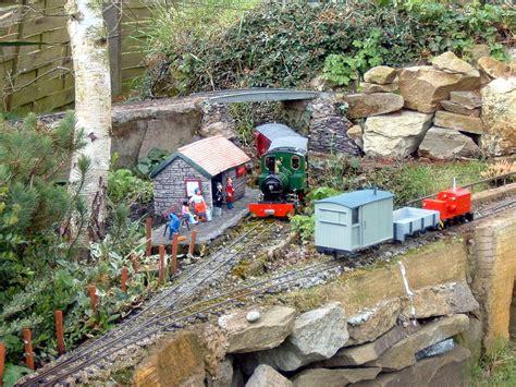 Garden Railway Layouts Garden Railway