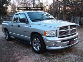 2003 dodge ram 1500 cab 5 7 hemi thunder road
