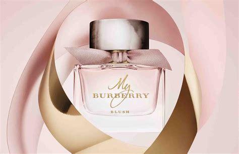 Parfum Burberry Pink style soir 233 e trunk show my burberry blush style society 174