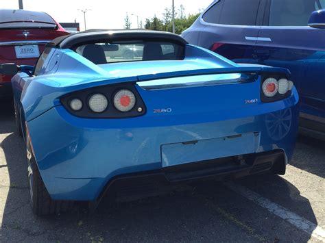 Tesla Model S Battery Upgrade Tesla Rolls Out Roadster 3 0 Battery Upgrade R80
