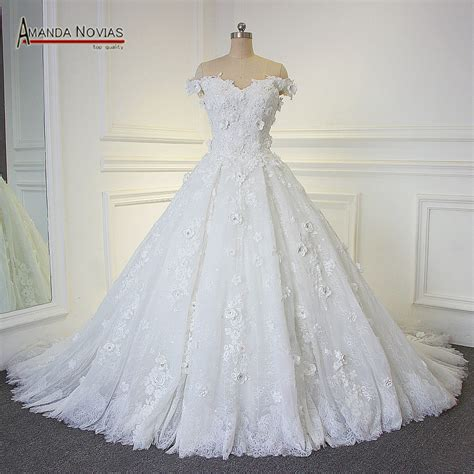 Handmade Wedding Dresses Uk - nicola handmade couture wedding dresses my dress