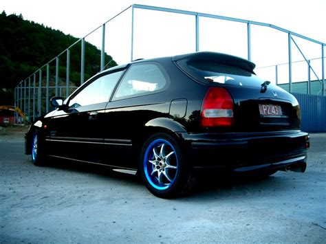 1999 honda civic hatchback for sale 1999 honda civic ek hatchback images