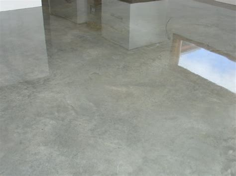 polished concrete honed but not grinded potentially a polished concrete flooring no exposed aggregate