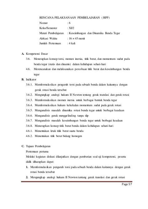 Cd Rpp Mapel Prakarya Sma Ma Kelas Xi 11 K13 Revisi 2017 rpp fisika sma ma kelas xi 2013 buku