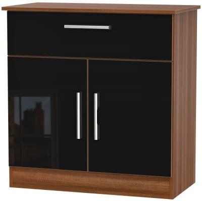 black and walnut living room furniture welcome living room furniture black gloss and noche walnut furniture sale