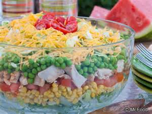 Backyard Bbq Side Dishes Party Pleasers 58 Easy Potluck Recipes Mrfood Com