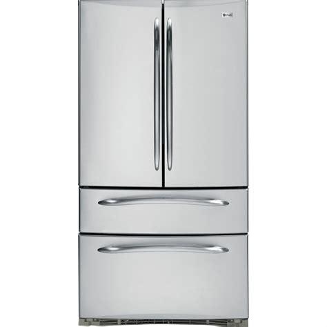 ge profile door fridge frigidaire fphg2399mf 22 6 cu ft counter depth