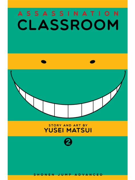 Assassination Classroom By Yusei Matsui assassination classroom volume 2 oregon digital library consortium overdrive