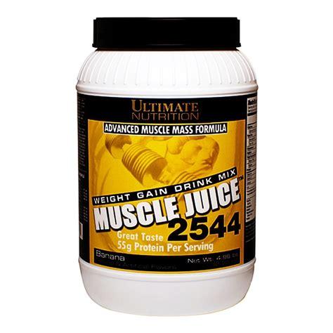Promo Ultimate Nutrition Juice 4 96 Lbs ultimate nutrition juice 2544 banana 4 96 lb