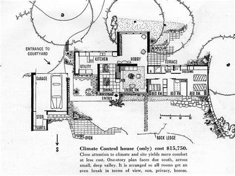 atomic ranch floor plans atomic ranch house plans smalltowndjs com