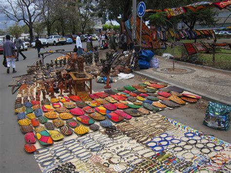 craft market space crafts market maputo mozambique