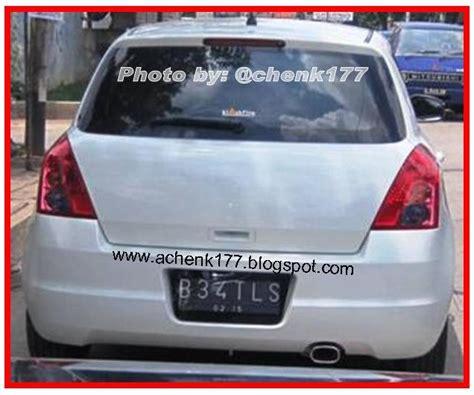 Plat Nomor Lu Izy Mobil Ertiga 1 i otomotif plat nomor the beatles gt b 3 4 tls