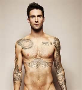 Adam levine l uomo pi 249 sexy del mondo topic per donne e