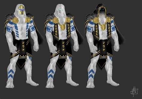 atlantean king by hellhammer88 on deviantart