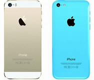 Image result for iphone 5 5s 5c comparison