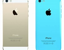 Image result for iphone 5 5s 5c comparison. Size: 206 x 160. Source: www.droid-life.com