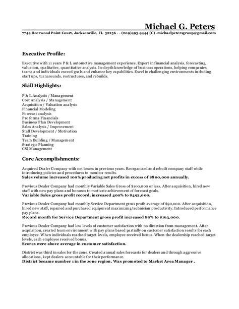 retail consultant resume resume ideas
