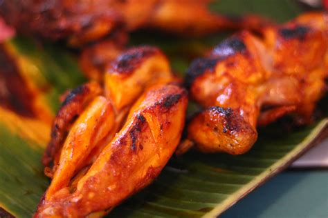 house of inasal chicken inasal recipe dishmaps