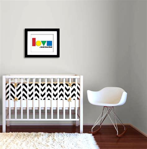Modern Nursery Decor 12 Baby Rooms That Aren T A Bore Rug By Doris Leslie Blau