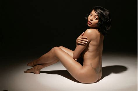 Wcw Taraji P Henson Naked And Gorgeous Page