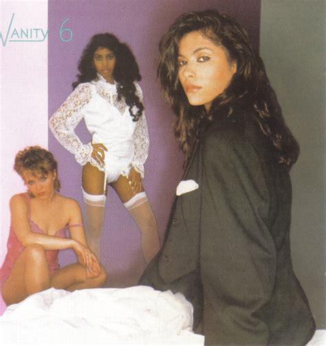 Prince And Vanity 6 by Dj Richi Vanity 6 Vanity 6 U S Cd 1982