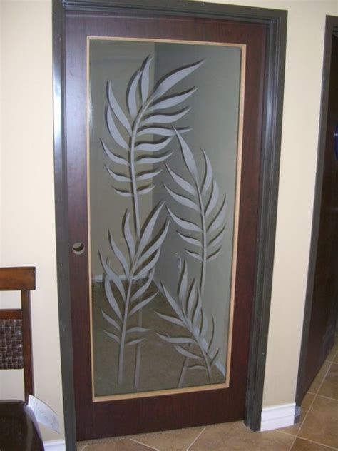 Door Glass Design Door Carved Glass Designs For Doors Dodi Jahns Glass Design Doors