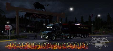Ls Inc by Truck Apache Inc V2 For Ls 17 Farming Simulator 17