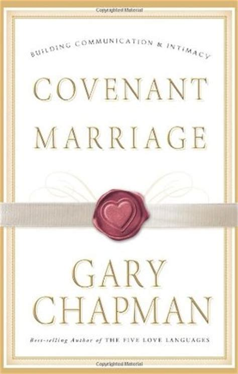 Covenant marriage gary chapman pdf to excel