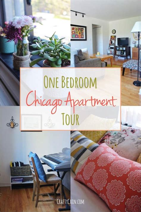chicago one bedroom apartment frugal fun archives crafty coin