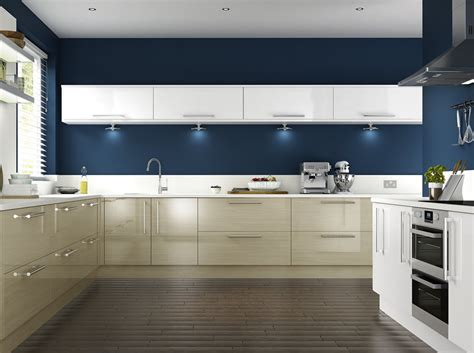 blue painted kitchen cabinets navy blue kitchen walls winda 7 furniture