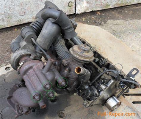 hyundai santa fe diesel problems egr valve cleaning of crdi engine