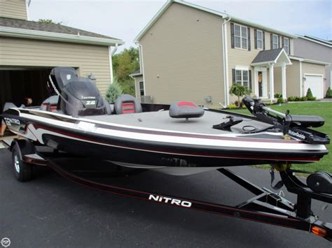 nitro z6 bass boats for sale bass boat nitro z6 bass boat
