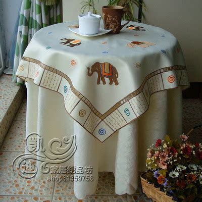 130x150cm Elephant Tapestry Colored Printed Decorative 6 popular elephant tablecloth buy cheap elephant tablecloth