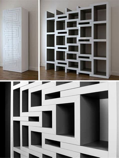 rek bookcase creative bookcases book storage solutions ouchh com