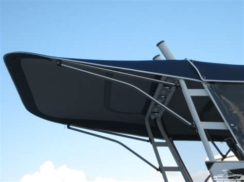 boat awnings canopies boat canopies wa