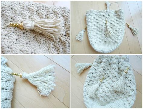 pattern crochet reticule crochet regency reticule all about ami