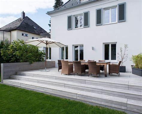 terrasse kaufen teak terrassendielen kaufen java teakholz
