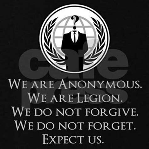 Hoodier We Are Anonymous we are anonymous hoodie by anonsupply