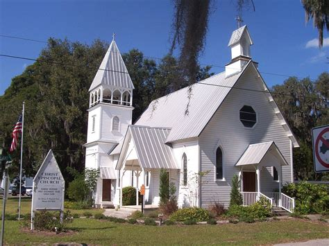 bradenton church