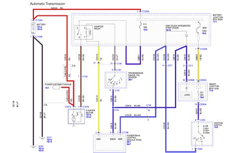 2005 ford escape radio wiring diagram wiring diagram 2018