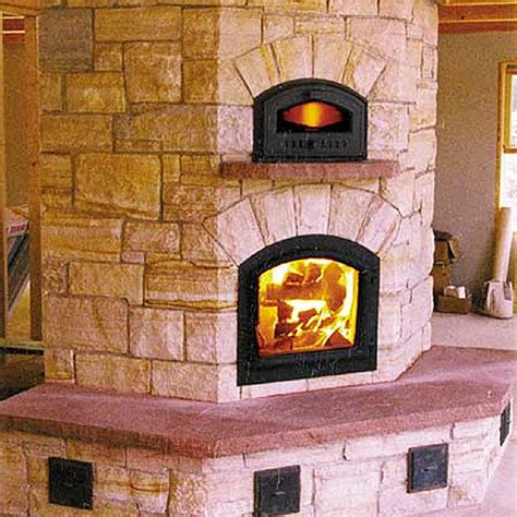 temp cast masonry heaters wood burning fireplaces fort
