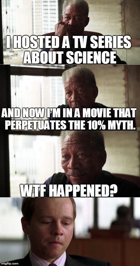 Meme Video Clips - morgan freeman good luck meme imgflip