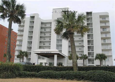 ocean shores house rentals ocean house condominiums in gulf shores alabama vacation rentals