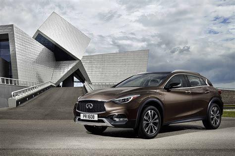 nissan infiniti 2017 2017 infiniti qx30 preview carrrs auto portal