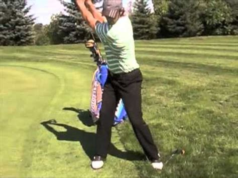 golf swing coil golf swing coil exercise with tubing strength and