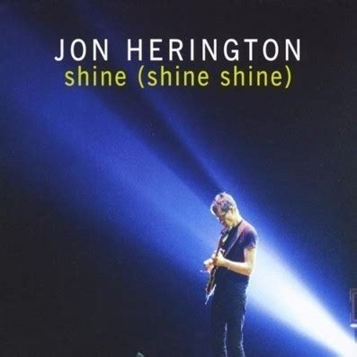 Podcast Look Shine Glow by Jon Herington Heringtonband La Cha 238 Ne Guitare