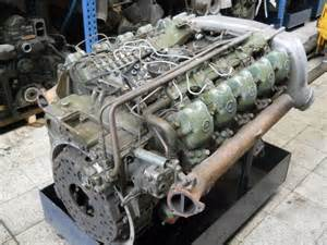 Used Mercedes Engine Used Mercedes Om423 Om 423 Engines For Sale