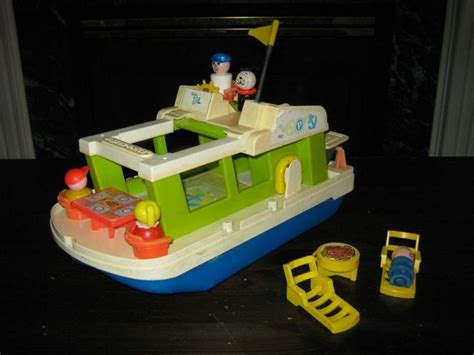 house boats kijiji 17 best images about fisher price vintage on pinterest