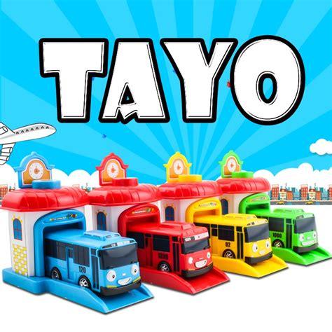 Sale Mobil Tayo Garasi 1 Set Tayo Garasi 4 In 1 Push And Go buy grosir tayo from china tayo penjual