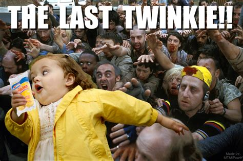Yellow Jacket Girl Meme - the last twinkie chubby bubbles girl know your meme